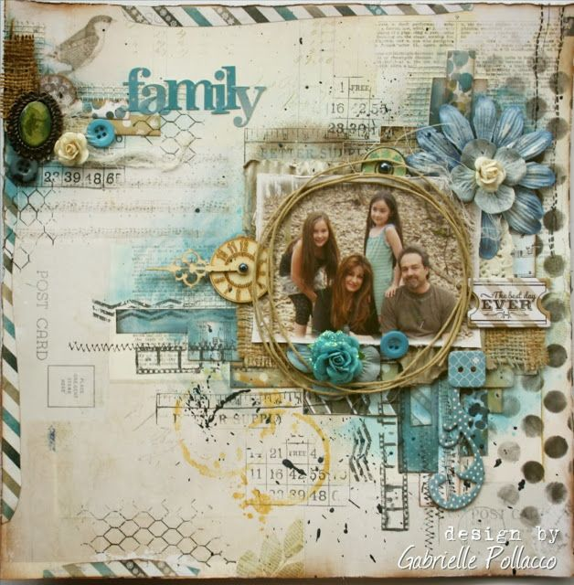 gabrielle pollacco layout page family