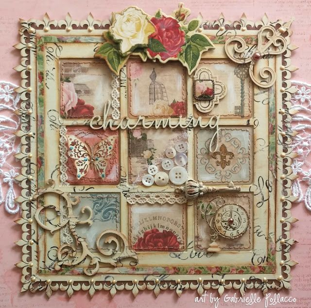 gabrielle pollacco layout page charming