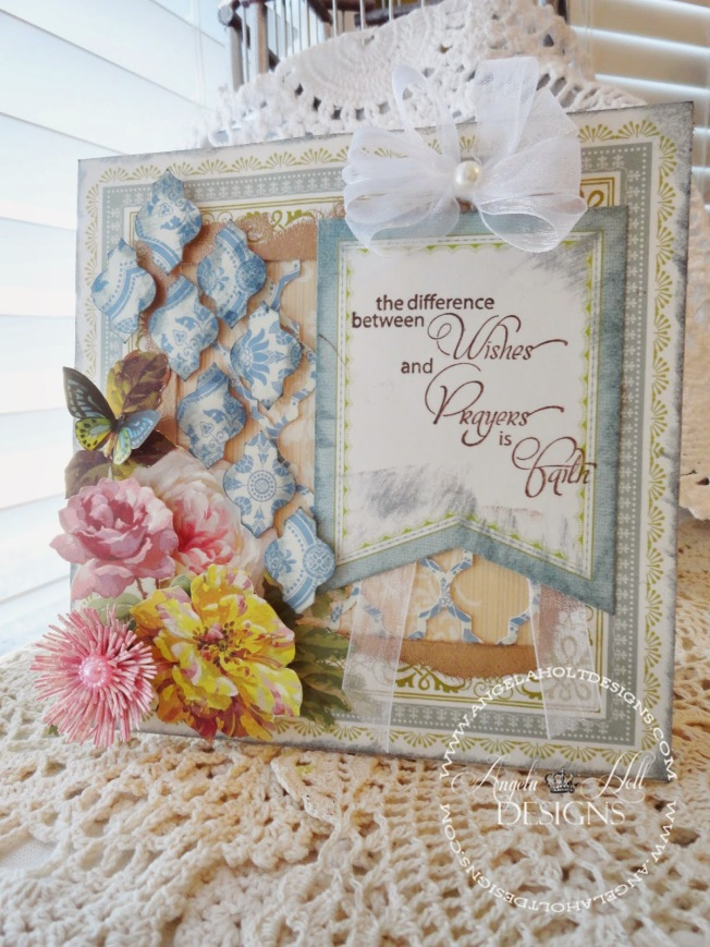 angela holt carte card shabby
