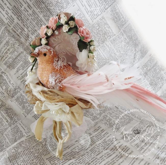 angela holt egg oiseau oeuf pâques easter