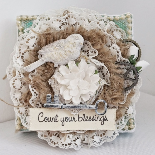priscilla lim craft delights count your blessings mixed media