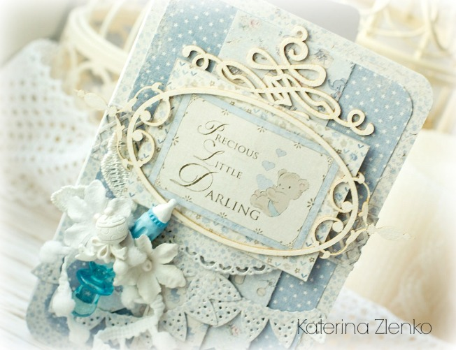 katerina zlenko carte precious little darling