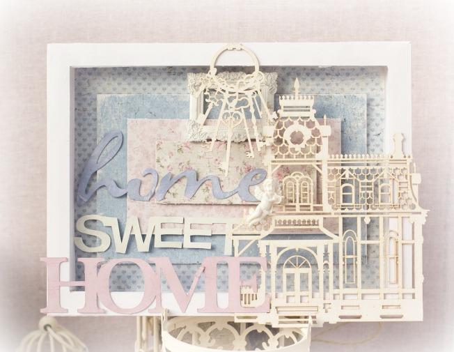 katerina zlenko cadre home sweet home