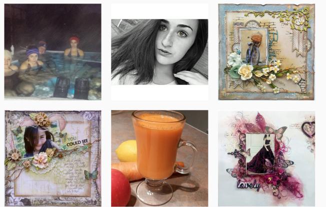 instagram compte gabrielle pollacco gabrielleshutterbug